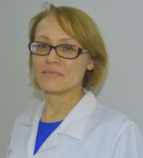 Врач-невролог в Тимашевске - Крошка Светлана Николаевна